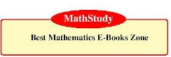 Mathematics- E-books, Sample Papers – CBSE, ISC, ICSE, JEE, BITSAT & SAT