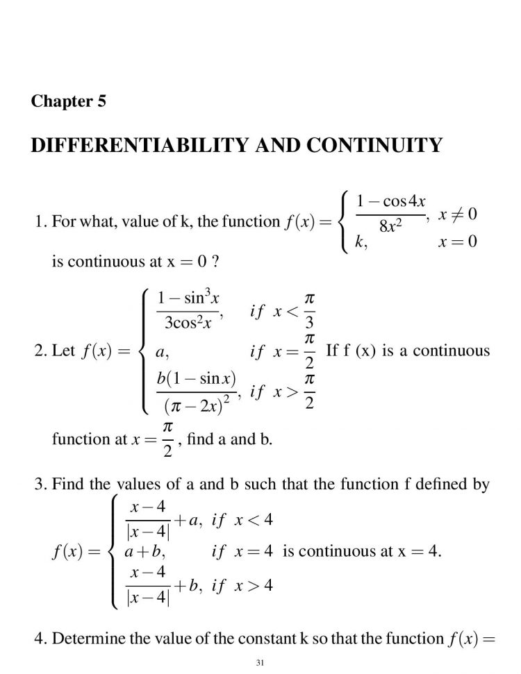 hots and important questions on mathematics class 12