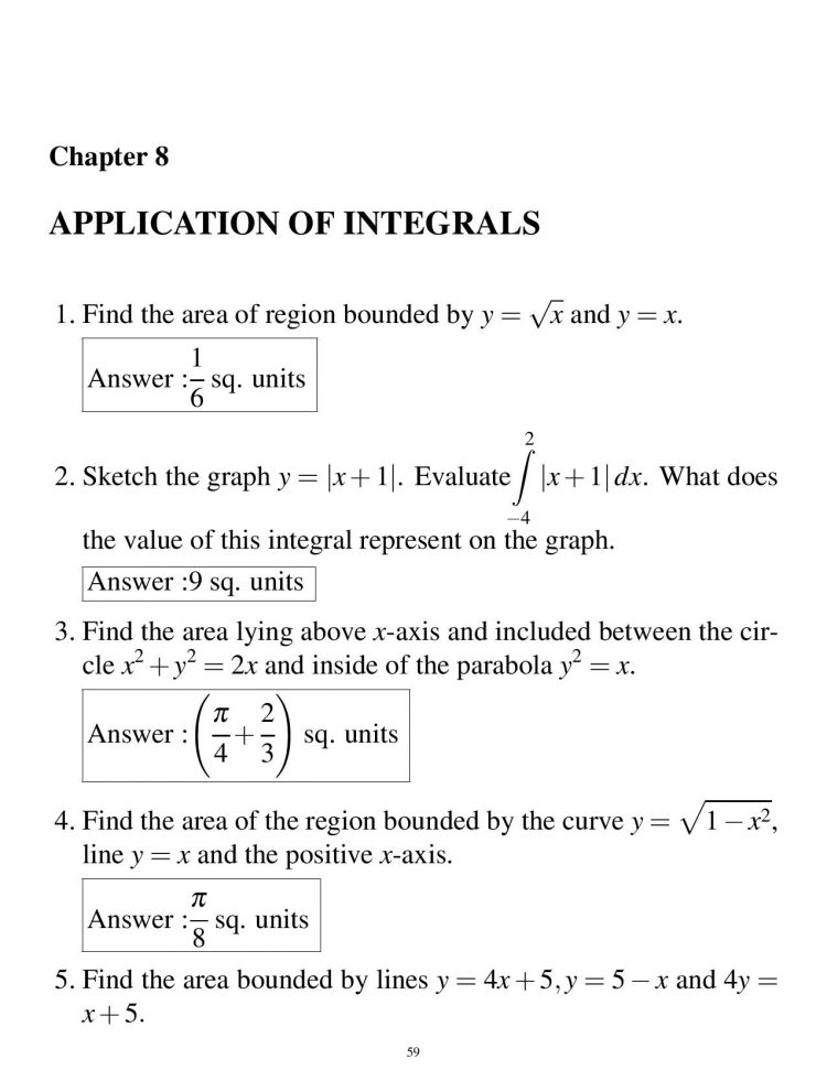 hots and very important questions mathematics class 12