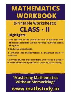 simple addition worksheets for class 2